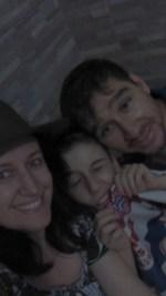 Marcia Barbieri Daniel Lopes família