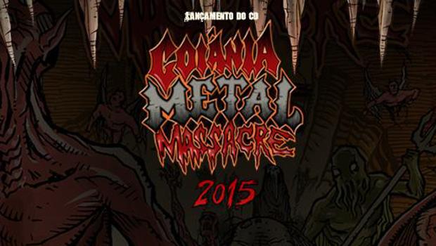 Goiânia Metal Massacre
