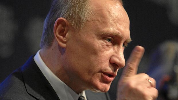 Vladimir Putin: a volta ao sonho de dominação territorial da era Stalin | Sebastian Derungs