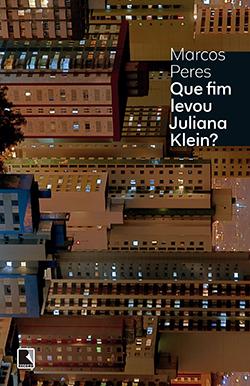 Capa Que Fim Levou Juliana Klein AG V3.indd