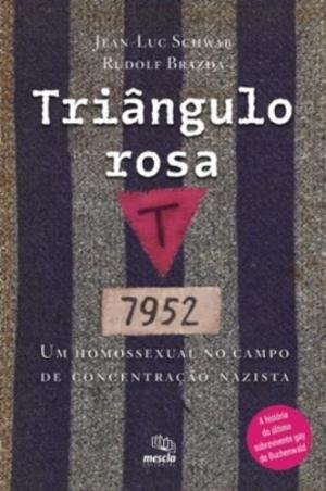 Rudolf Brazda capa de seu livro 22484245