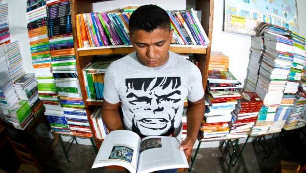 Em Goiás, 342 detentos vão fazer as provas do Enem prisional