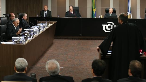 Sessão que votou as contas de Dilma  | Foto: Lula Marques  / Agência PT