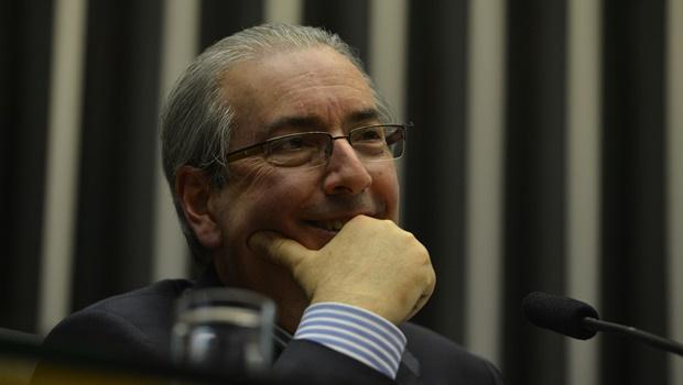 Cunha recebe novo pedido de impeachment