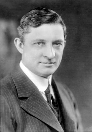 Willis Carrier criador do ar condicionado_1915