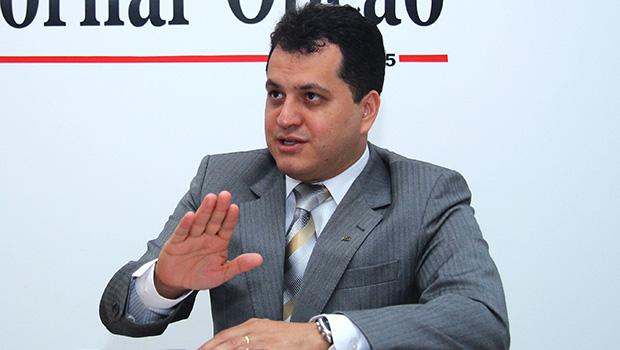 Agenor Mariano diz que Waldir Soares foi eleito pra mudar leis do país e não para disputar prefeitura