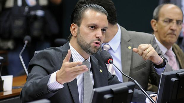 Ambição de Alexandre Baldy: disputar a Prefeitura de Anápolis em 2016 e o governo de Goiás em 2022