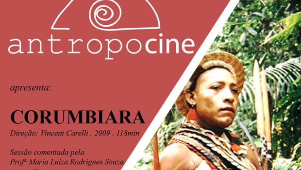 """""""Corumbiara"""", o primeiro documentário exibido pelo Antropocine"""