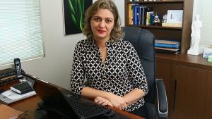 Carla Sahium | Fernando Leite/Jornal Opção