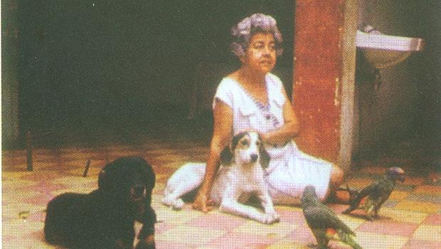 Maruja acreditou em Marina Chapman, a Luz Marina, e salvou-a da máfia colombiana da família Santos e encontrou um lar para a jovem em Bogotá
