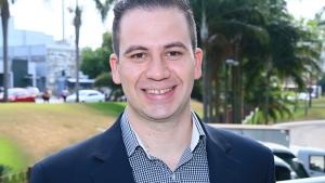 Advogado Guilherme Martins