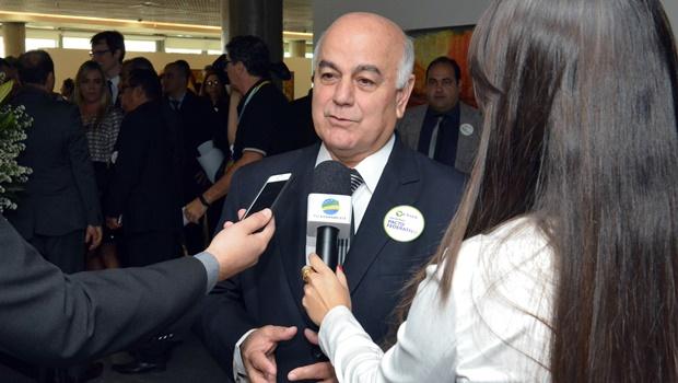 Deputados vão à Brasília defender PEC 47