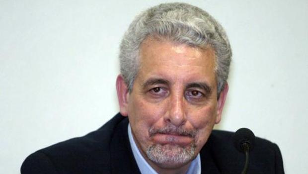 O ex-diretor de Marketing do Banco do Brasil Henrique Pizzolato   Antonio Cruz/Agência Brasil