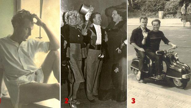 A história do homossexual que sobreviveu à barbárie de um campo de concentração de Hitler