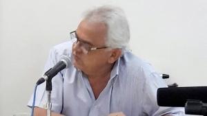 Jairo Bastos, ex-chefe da Casa Civil da Prefeitura de Goiânia   Foto: Thais Barbosa/Divulgação