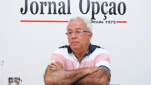 Jalles Fontoura: centralismo de Caiado forçou sua retirada do PFL