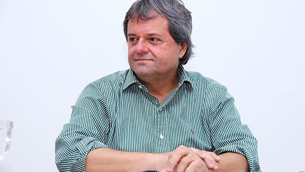 Jayme Rincón, presidente da Agetop: vantagem de ter Marconi
