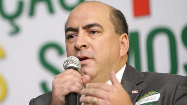 Leon Deniz pode ser surpresa em 2018 e aparecer como candidato de oposição a Lúcio Flávio