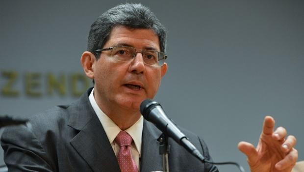 """Levy sobre Orçamento de 2015: """"Não há pedalada"""""""