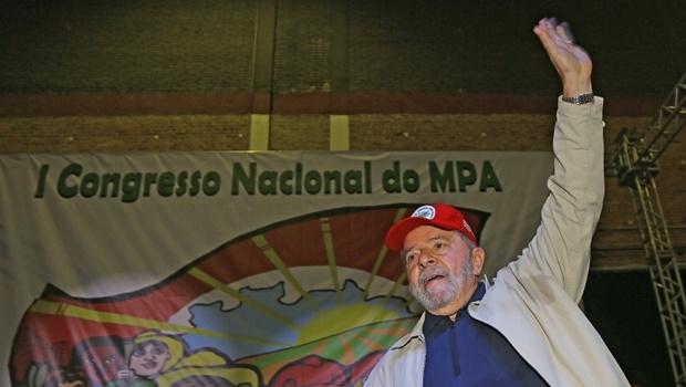Ex-presidente Luiz Inácio Lula da Silva adiantou que aconselhará a presidenta a se aproximar da população e de organizações sociais | Foto: Ricardo Stuckert/ Instituto Lula