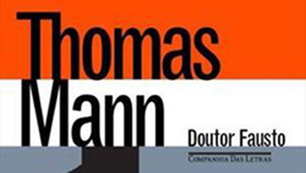 Companhia das Letras relança Doutor Fausto, de Thomas Mann, e mantém ótima tradução de Herbert Caro