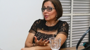 """""""Os empresários importam o que lhes interessa de Cingapura: a verticalização. mas se """"esquecem"""" do que não lhes interessa, como os grandes recuos das vias"""", afirma Lana Jubé Ribeiro"""