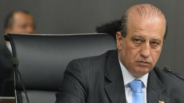 O ministro do Tribunal de Contas da União (TCU) Augusto Nardes repudiou declarações do governo | Foto: Valter Campanato / ABr