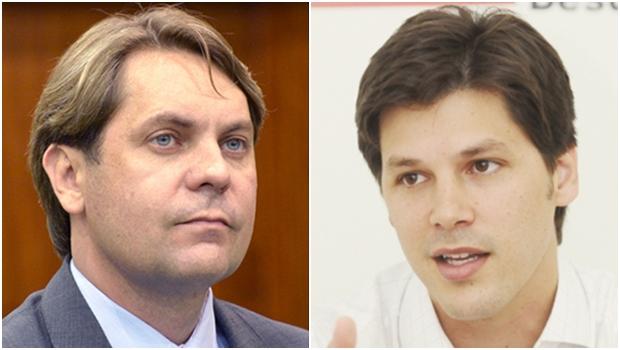Deputado diz que Daniel Vilela desistiu da presidência do PMDB estadual