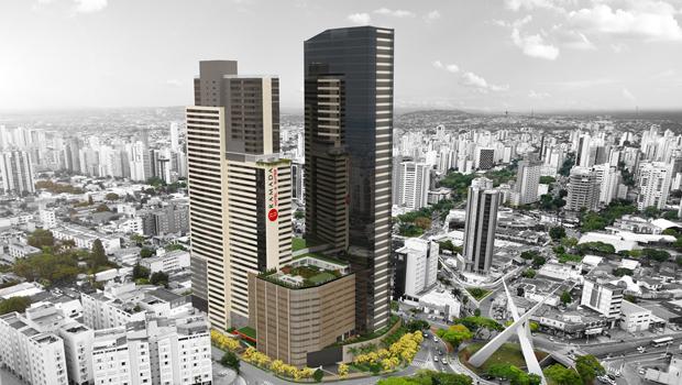 A pedido do MP, Conselho de Arquitetura irá analisar impacto do Nexus