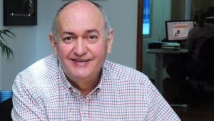 Odair Resende: prefeito recusa aproximação com o PMDB de Iris
