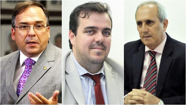 O PMDB de Aparecida de Goiânia surpreende com uma hiperinflação de candidatos