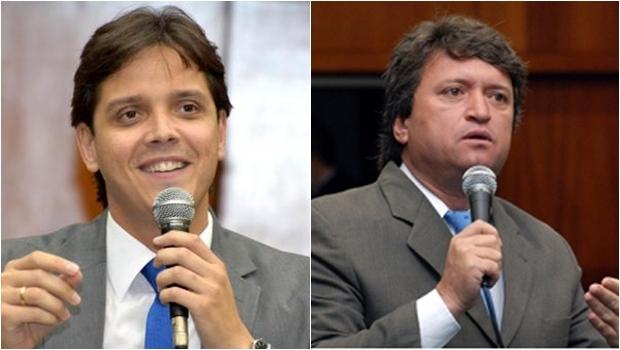 """""""Magal está entre os cinco prefeitos mais bem avaliados do Estado"""", garante Marquinho Palmerston"""