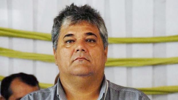 Prefeito de Estrela do Norte, Curica | Foto: Marcello Dantas