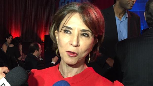 """Raquel Teixeira garante que salas de cinema no Niemeyer não serão """"elitizadas"""""""