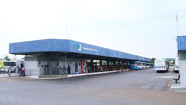 Terminal Vera Cruz vai passar por reforma | Fernando Leite