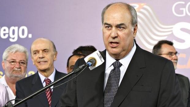 Roberto Irineu Marinho   Foto: Governo de São Paulo