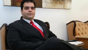 Advogado Rodrigo Martins