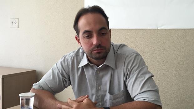 Peemedebista diz que Samuel Belchior precisa entender que não é mais presidente do PMDB em Goiás