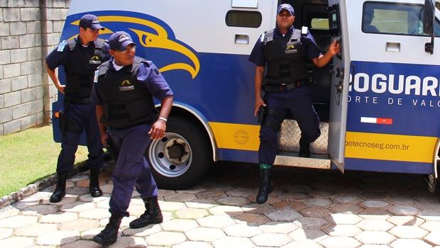 Deputada quer proibir empresas de segurança de usar uniforme azul marinho