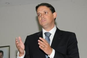Thiago Peixoto quer Uber regulamentado | Mantovani Fernandes/Governo de Goiás