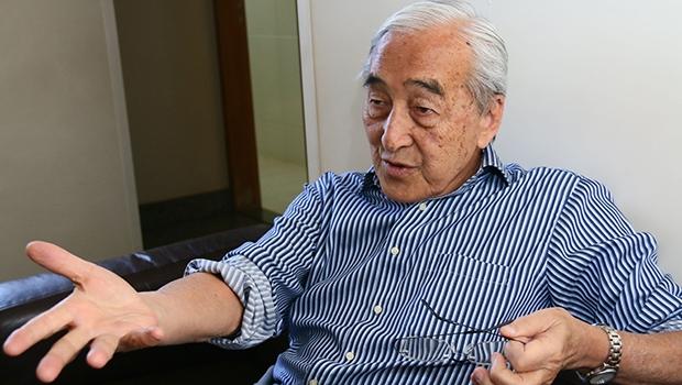 Toshio Mukai, especialista em Direito Urbanístico: questionando a forma com que se dá a redação dos planos diretores