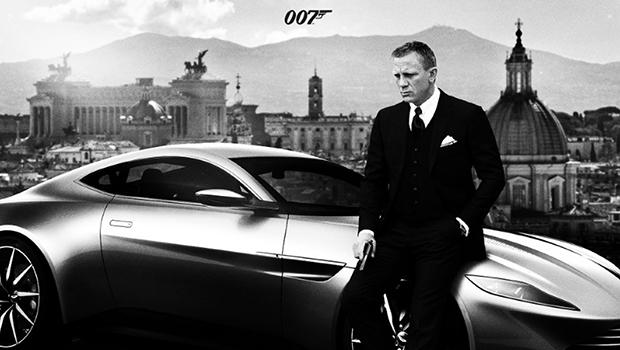 007 estética do 24° filme da série faz justiça aos US$ 302 milhões gastos