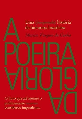 Capa A poeira da gloria V4 DS.indd
