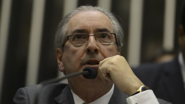 CCJ julga recurso de Cunha contra decisão do Conselho de Ética