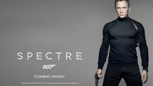 Daniel Craig em Spectre 1