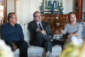 Eduardo Cunha e Iris image