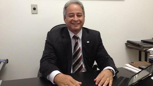 """Presidente da subseção da cidade de Goiás, Haroldo Machado Filho: """"A chapa do grupo OAB Forte é a única que se apresenta renovada"""""""