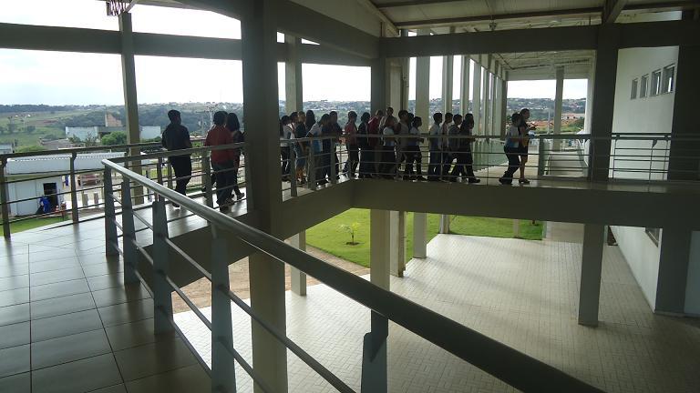Vereadores devem aprovar doação de área para construção do novo campus do IFG