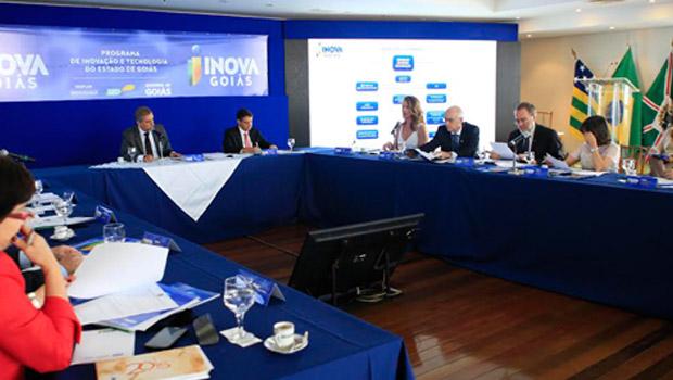 Conselho Superior de Inovação tem primeira reunião