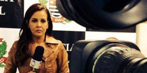 Leniza Krauss é jornalista